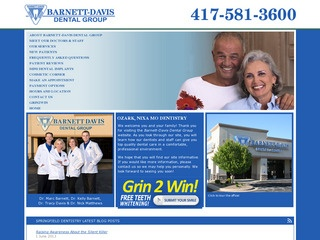 Barnett Davis Dental Group