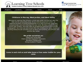 Learning Tree Schools